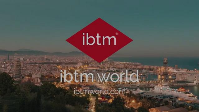 ibtm world 2016