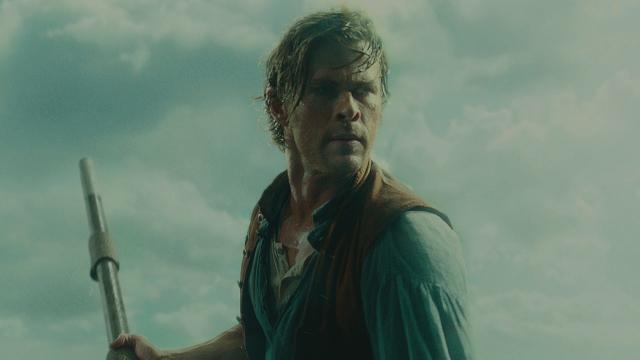 No Coração do Mar - Trailer Oficial 3 (leg) [HD]