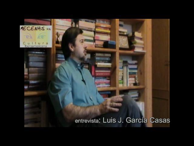 """Entrevista a Enrique Gallup autor de """"El teatro de Jardiel Poncela. El humor inverosímil"""""""
