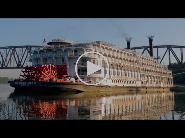 The American Queen | Video Montage