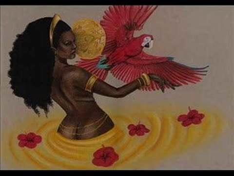 Veloso Moreno - Deusa do Amor