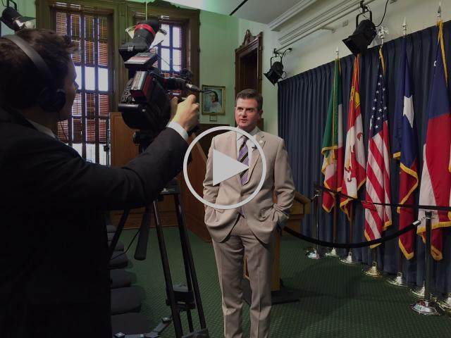 KXAN: TX Senate approves 2nd Amendment tax holiday