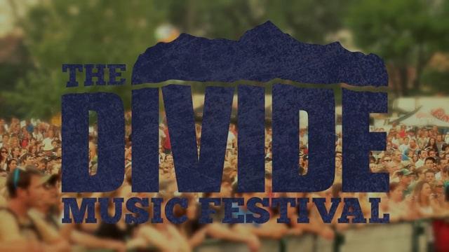 Divide Music Festival 2016