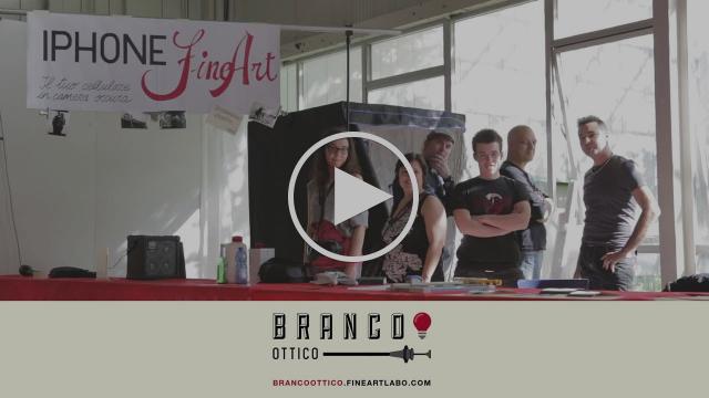 iPhone Fine Art - BRANCO OTTICO