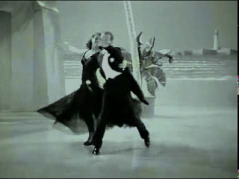 Rita Hayworth  Fred Astaire So Near and Yet So Far.wmv
