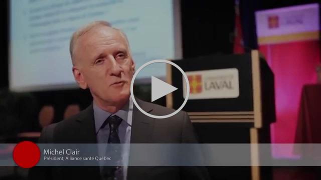 L'Alliance santé Québec: ce qu'en pensent les chercheurs