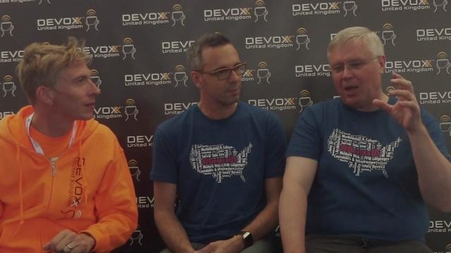 Devoxx launches into the US