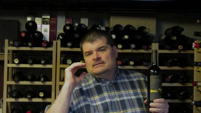 The Wine Review - Ep. 49: Jackson-Triggs Okanagan 2012 Illumina