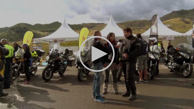Motos Garage TV   Entrevista a TravelBike