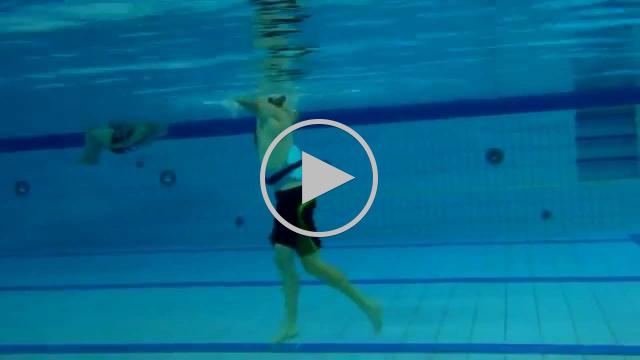 Aquajogging in Maintal mit PS-Sports.de
