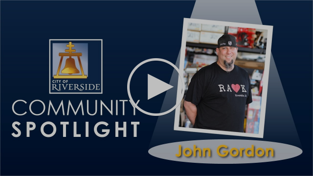 Community Spotlight - John Gordon of Water Heater Depot