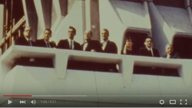 UCI Physical Sciences Founders Video