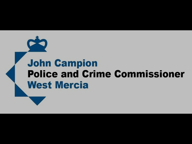 West Mercia PCC Invests in Technology to Improve Police Emergency Response
