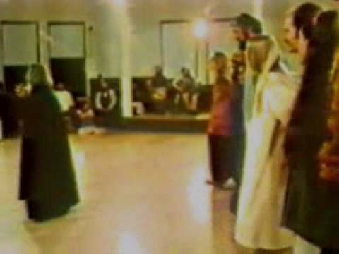 Sufi Ruhaniat International presents: Murshid SAM in Sunseed Movie