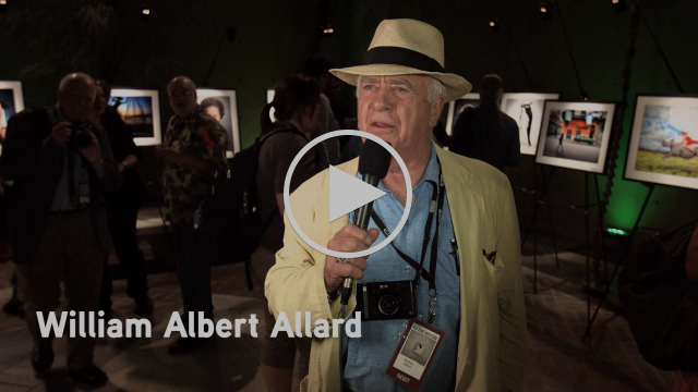 Epson SureColor P800 first impressions at the Palm Springs Photo Festival