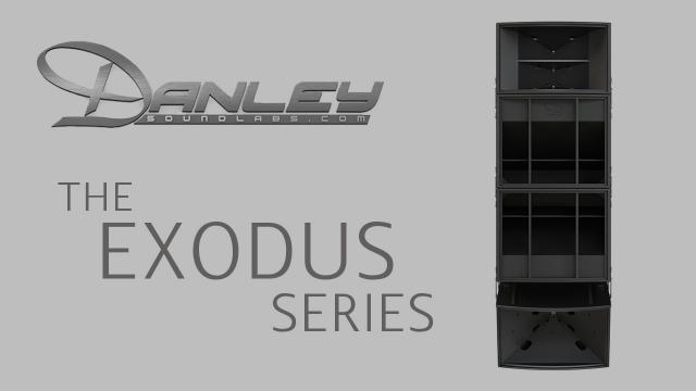 Danley Exodus Series