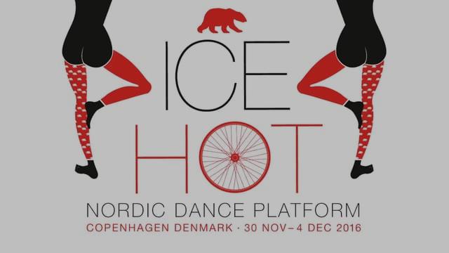 ICE HOT CPH 2016