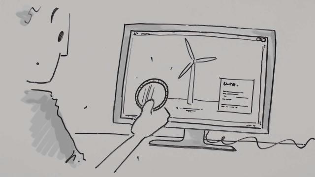 Les coopératives énergétique : l'énergie entre vos mains