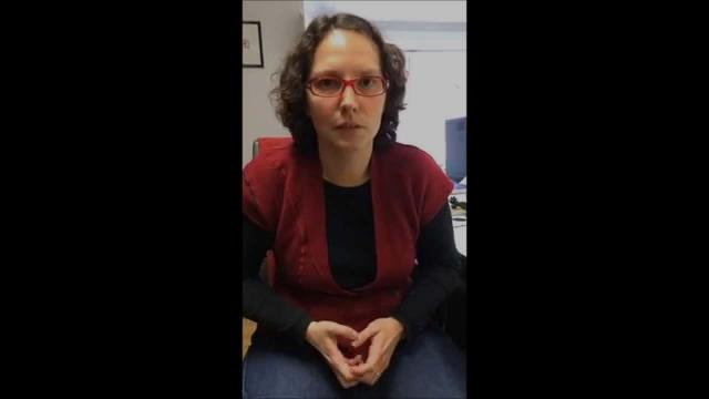 TERMINOLOGIŠČE - Pogovor z dr. Mojco Žagar Karer 1