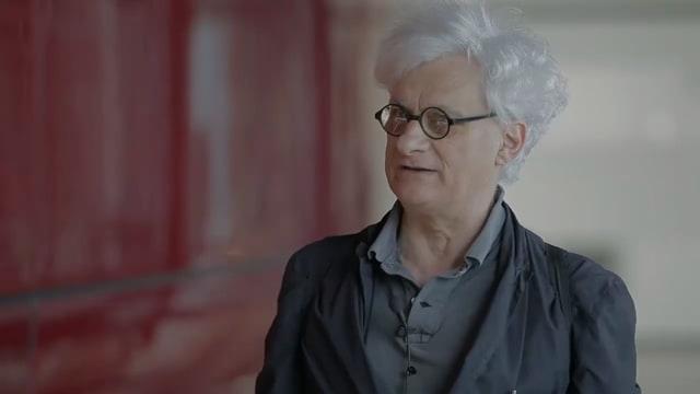 Interview with Franco Berardi