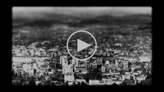 Portland: We Build Green Cities