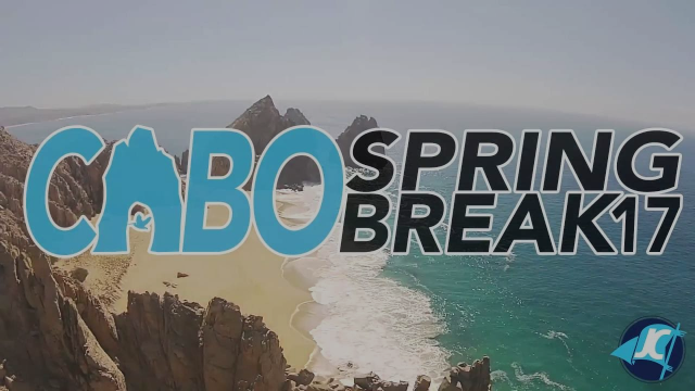 Cabo Spring Break 2017 | Artist Announcement Phase 1