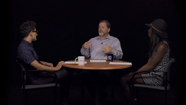 Ask the Vice Provost - Episode 1