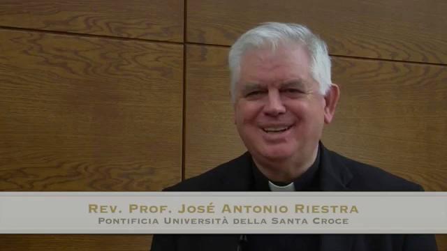 Atto in onore del prof. José Antonio Riestra in occasione del suo 70º genetliaco