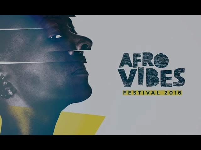 Trailer Afrovibes 2016