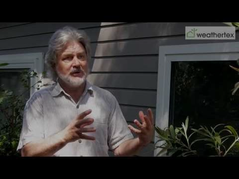Creating a Sustainable Future with Weathertex
