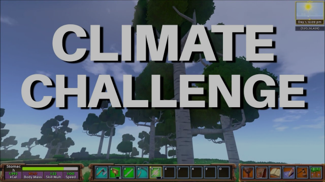 Games for Change Climate Change Challenge trailer