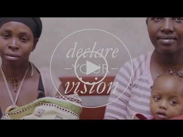 Declare Your Vision: Kakamega Nursing Officer