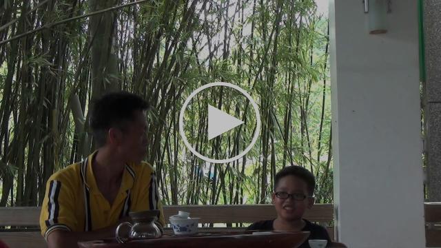 2014神腦紀錄片競賽 小學組銅牌《 茶無毒柚安心》