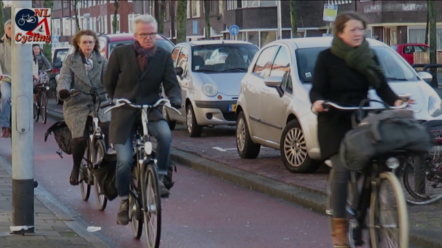 Groningen, Candidate Cycling City 2016