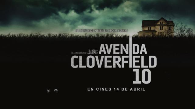 AVENIDA CLOVERFIELD 10 | Nuevo trailer subtitulado (HD)