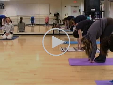 Heal Me Yoga -CYI & Founder  Deborah Bennett-Producer Oddboxvideo.com