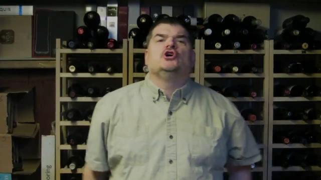 Ontario Wine Review Video #167: Pillitteri 2010 Riserva Famiglia Cabernet Franc