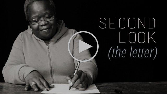 Second Look: The Letter