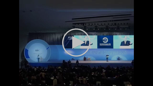 Day 1 Highlights - ICLEI World Congress 2015