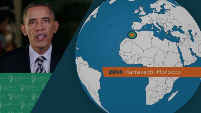 Global Entrepreneurship Summit 2016 Official Trailer