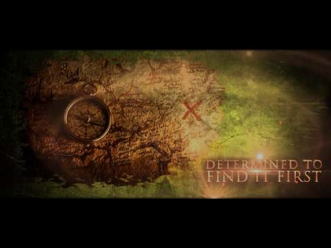 The Grottos Secret Historical Conspiracy Thriller Book Trailer