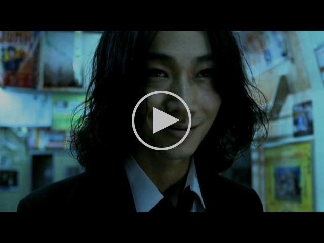 GANTZ de Shinsuke Sato (Trailer español)