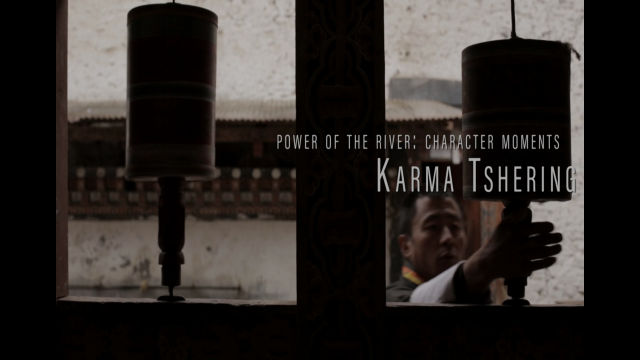 Power of the River - Character Moment 1: Good Karma