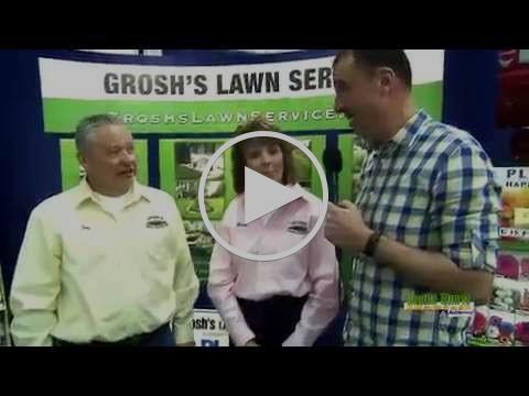 Grosh's Lawn Service
