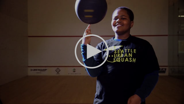 """Train & Sustain:  A Year in the Life of Seattle Urban Squash"" v2"