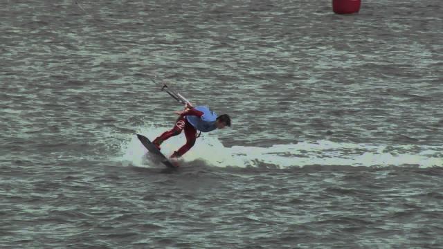 NZ Kiteboarding Nats '15 - Day 3