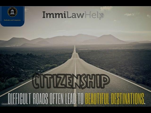Citizenship Interview   Naturalization Interview Re-Enactment