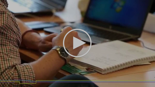 The Entrepreneur programme - Oxford AHSN