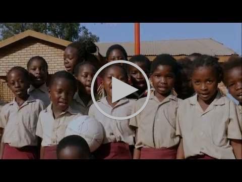 Sumbandila paves way for rural school