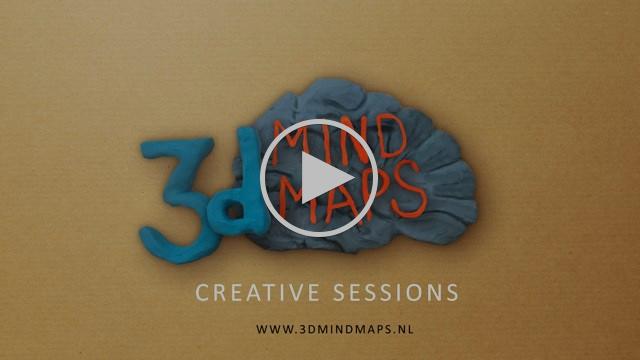 3D MindMaps Trailer